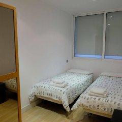 Отель Apartamentos BCN PORT комната для гостей фото 5