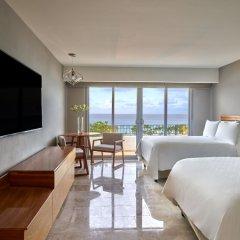 Отель Fiesta Americana Condesa Cancun - Все включено комната для гостей фото 2