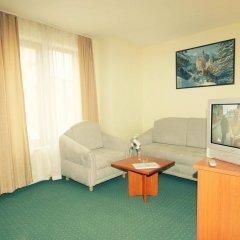 Отель Dionis комната для гостей фото 3