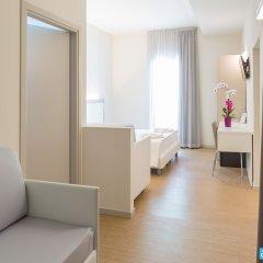 Отель Amicizia комната для гостей фото 5