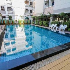 Отель NIDA Rooms 597 Suan Luang Park с домашними животными