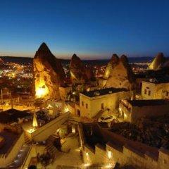 Vezir Cave Suites Турция, Гёреме - 1 отзыв об отеле, цены и фото номеров - забронировать отель Vezir Cave Suites онлайн фото 16