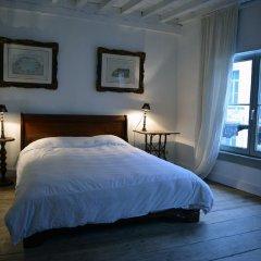 Отель B&B Maryline 25 Бельгия, Антверпен - отзывы, цены и фото номеров - забронировать отель B&B Maryline 25 онлайн комната для гостей фото 5