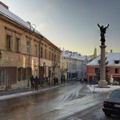 Отель Angel House Vilnius Литва, Вильнюс - отзывы, цены и фото номеров - забронировать отель Angel House Vilnius онлайн фото 2