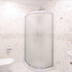 Гостиница Лалуна ванная