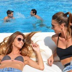 Отель Club La Noria бассейн фото 2