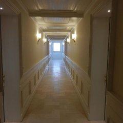 Отель Villa Michelangelo Ситта-Сант-Анджело интерьер отеля фото 2