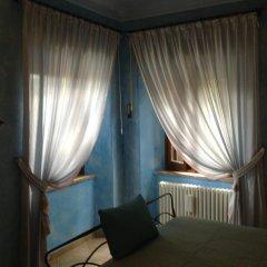 Отель Bed & Breakfast La Casa Delle Rondini Стаффоло комната для гостей фото 3
