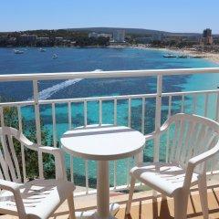 Отель Bahía Principe Coral Playa балкон