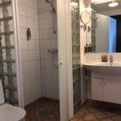 Отель Sandhamn Seglarhotell фото 14
