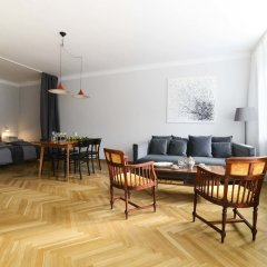 Апартаменты Designers Apartment In The Old Town развлечения