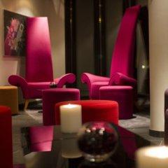 Отель Scandic Forum гостиничный бар