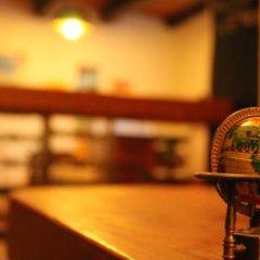 Отель Tabinoya - Tallinn's Travellers House гостиничный бар