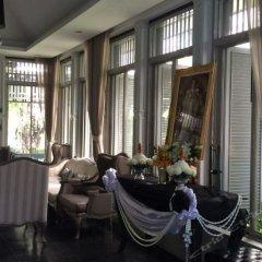 Отель Seed Memories Siam Resident интерьер отеля