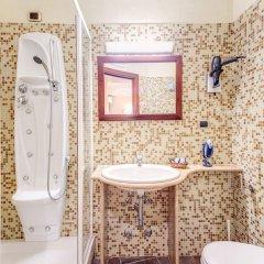 Hotel Invictus ванная фото 2