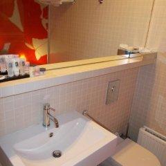 Отель Corbie Lommel Бельгия, Ломмел - отзывы, цены и фото номеров - забронировать отель Corbie Lommel онлайн ванная фото 2