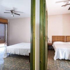 Отель Residence Villa Liliana Италия, Джардини Наксос - отзывы, цены и фото номеров - забронировать отель Residence Villa Liliana онлайн комната для гостей фото 5