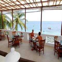 Отель Koh Tao Montra Resort & Spa питание фото 3