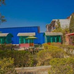 Отель OYO 275 Sunshine Garden Resort Непал, Катманду - отзывы, цены и фото номеров - забронировать отель OYO 275 Sunshine Garden Resort онлайн фото 5