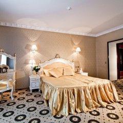 Гостиница Spa Hotel Promenade Украина, Трускавец - отзывы, цены и фото номеров - забронировать гостиницу Spa Hotel Promenade онлайн комната для гостей фото 5