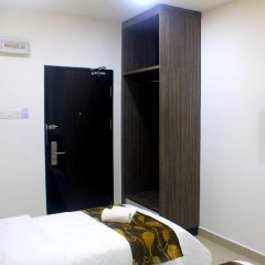 D'Metro Hotel комната для гостей фото 6