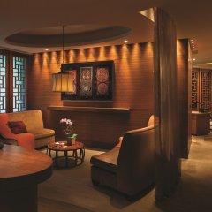 Отель Shangri-La Hotel Vancouver Канада, Ванкувер - отзывы, цены и фото номеров - забронировать отель Shangri-La Hotel Vancouver онлайн интерьер отеля