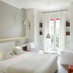 Отель Hôtel de Banville Франция, Париж - отзывы, цены и фото номеров - забронировать отель Hôtel de Banville онлайн