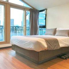 Отель Ehwa in Myeongdong Южная Корея, Сеул - отзывы, цены и фото номеров - забронировать отель Ehwa in Myeongdong онлайн комната для гостей фото 3