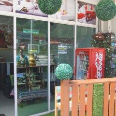 Отель J Sweet Dream Boutique Patong фото 8