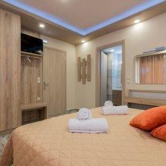 Отель El Barco Luxury Suites Греция, Аргасио - отзывы, цены и фото номеров - забронировать отель El Barco Luxury Suites онлайн комната для гостей
