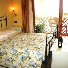 Отель La Casa Vecchia Вальдоббьадене комната для гостей фото 3