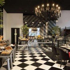 Ramada Hotel & Suites Istanbul Sisli питание