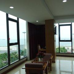 Отель Happy Light Hotel Вьетнам, Нячанг - 1 отзыв об отеле, цены и фото номеров - забронировать отель Happy Light Hotel онлайн в номере фото 2