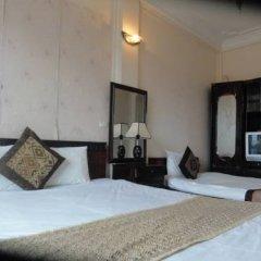 Отель Kangaroo Hostel Вьетнам, Ханой - отзывы, цены и фото номеров - забронировать отель Kangaroo Hostel онлайн сейф в номере