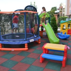 Отель Lev ApartHotel Равда детские мероприятия