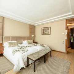 Отель Le Palace D Anfa комната для гостей фото 4