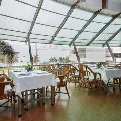 Отель Royal Beach View Suites Паттайя питание фото 3