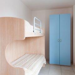 Отель Residence Acqua Suite Marina удобства в номере
