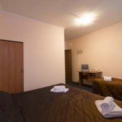 Old Flat Mini-hotel комната для гостей