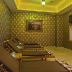 Grand Oztanik Hotel Istanbul спа