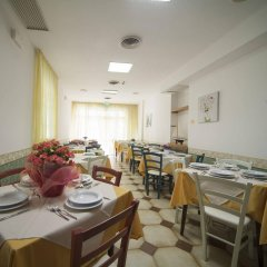Отель Luciana Италия, Римини - 1 отзыв об отеле, цены и фото номеров - забронировать отель Luciana онлайн питание