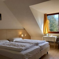 Отель Schoene Aussicht Зальцбург детские мероприятия фото 2