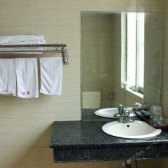 Yahao Hotel ванная