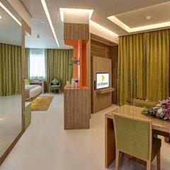 Al Khoory Atrium Hotel удобства в номере