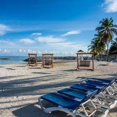 Отель Jewel Grande Montego Bay Resort & Spa пляж фото 2