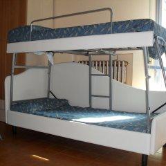 Hotel Azzurra удобства в номере фото 2