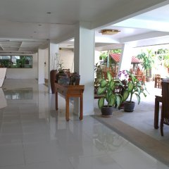 Отель Surin Sweet Пхукет интерьер отеля