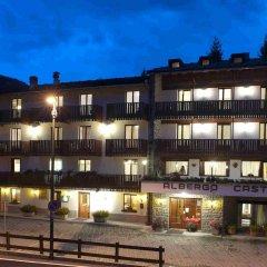 Отель Albergo Castello da Bonino Италия, Шампорше - отзывы, цены и фото номеров - забронировать отель Albergo Castello da Bonino онлайн вид на фасад