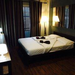 Отель Popcorn House Ratchada комната для гостей фото 2