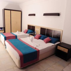 Semt Luna Beach Hotel - All Inclusive комната для гостей фото 3
